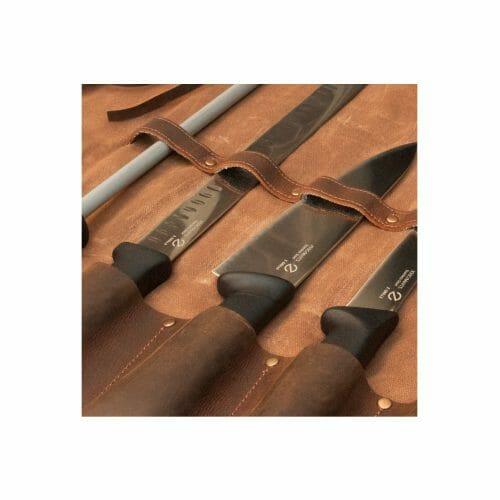 Artisan Knife Roll