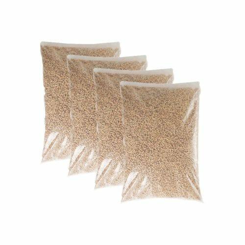 Z Grills Bulk 4 bags of wood pellets