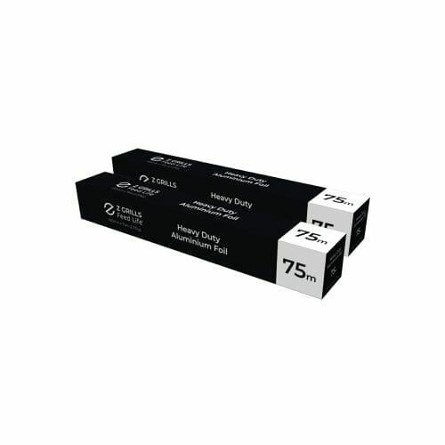 Z Grills Heavy Duty Aluminium Foil Twin Pack