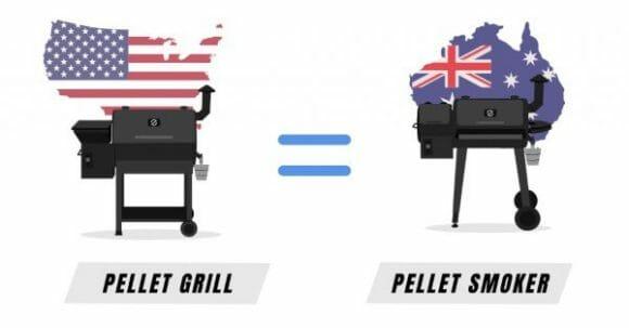Pellet-Smoker-vs-Pellet-Grill-Z-Grills-Australia