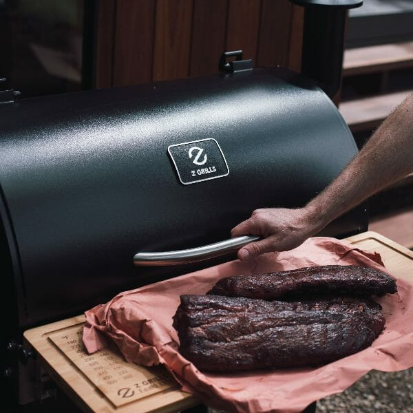 Why Should You Buy A Pellet Smoker